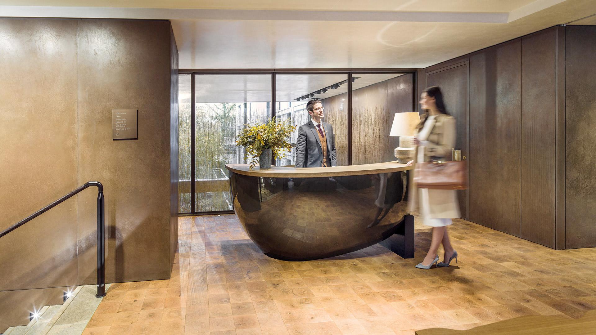 Concierge Ioannina - Hotels & Accommodation